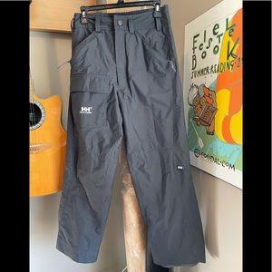 ❤️Helly Hansen Snow Pants.